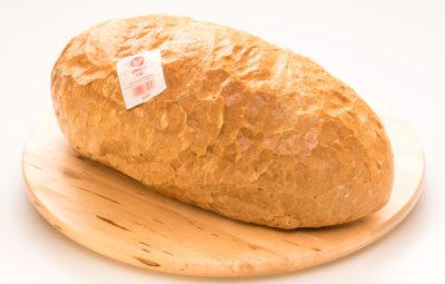 Barna kenyér 1kg vekni, 1kg szeletelt