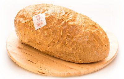 Szabacsi kenyér 1kg, 500g, 500g szeletelt