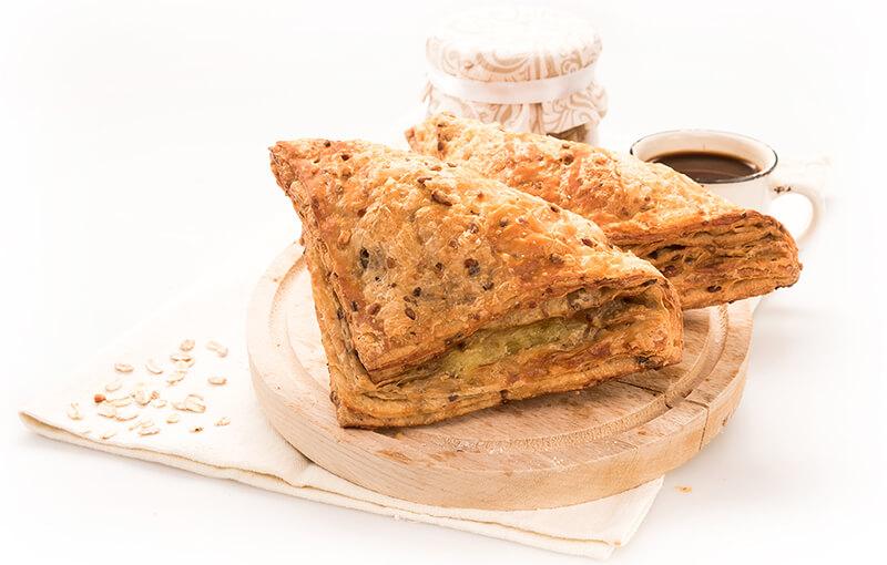 Szénhidrátcsökkentett vaníliás süti