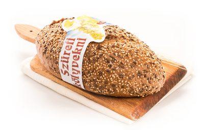 Szüreti szőlőmagvas kenyér 330g