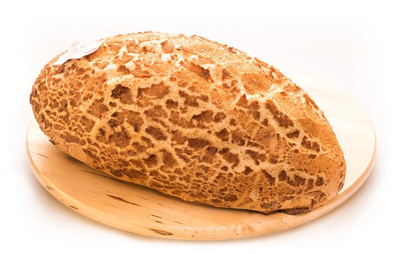 Tigris kenyér 500g, 750 g