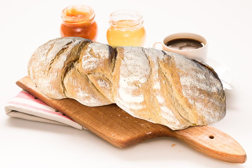 PrimaPan kenyér 250g