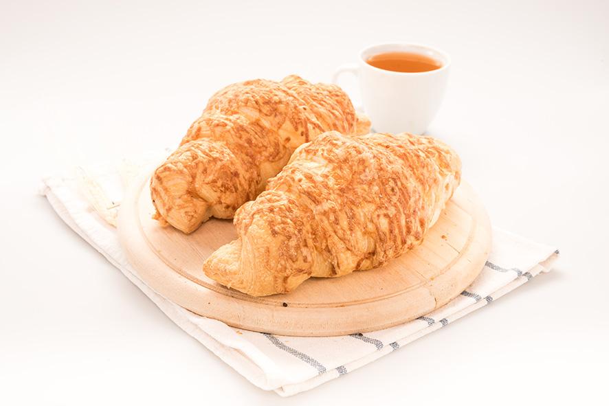 Sajtos croissant 130g