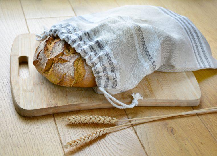Őrizd meg a kenyér állagát és ízét, akár több napon keresztül!
