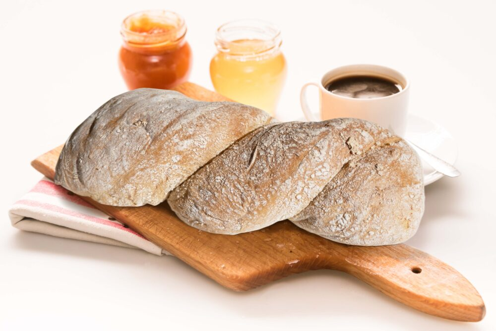 Olívás kenyér 400g