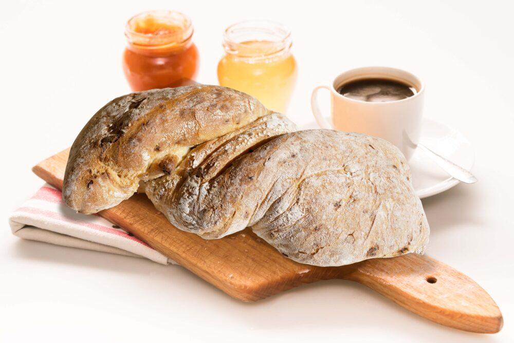 Hagymás kenyér 400g